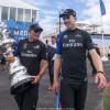 America's Cup Match – day 5. New Zealand Victorious