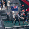 36th America's Cup Challenge. The Challenger of Record Announced