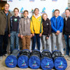 RSA Youth Sailors off to Optimist African and the World Champs