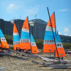 Hobie MultiWorlds. RSA Teams Never Disappoint