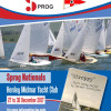 Sprog News. Nationals at Midmar in December