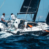 Figaro Beneteau 3. First Production Foiling One-design Monohull