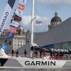 Clipper Race. It's Off Around the World Again
