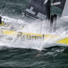 Volvo Ocean Race. Peter Burling is the Latest Signing
