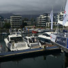 2017 Cape Town Boat Show is Underway