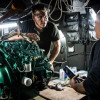 Volvo Penta Engines Ready for Another Lap Around the World