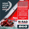 WIN A TOUR OF THE VOLVO OCEAN RACE BOATYARD