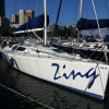 "For Sale. Simonis 35 – ""Zing""."