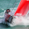 Volvo Ocean Race. MAPFRE Leads Into the Southern Ocean