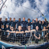 South African Clipper Race Skipper Claims First Win