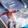 Volvo Ocean Race. Advantage Ebbs and Flows – and Record Being Eyed!