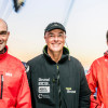 Volvo Ocean Race. Three Teams Poised to Take the Prize