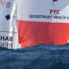 Lipton Cup Race 4 – Olympic Triangle