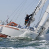 Golden Globe Race. Loss of Steerage in 50 Knot Winds