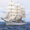 "Polish tall ship ""Dar Młodzieży"" to Visit Cape Town"