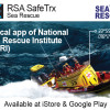 NSRI. Two Free Services. Get them NOW