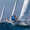 Etchells Worlds. Voermann to the Fore!