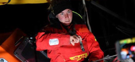 GGR. Susie Goodall Rescued!