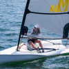 The Melges 14 Dinghy