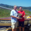 George Lakes Yacht Club New Year Regatta & GP14 National Championships