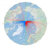 Magnetic North Shifting by 30 Miles A Year