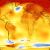 2018 Was the Fourth Warmest Year