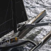 Spindrift 2 Forced to Abandon Record Attempt