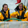Childhood Friends to Represent Cape Town in Global Yacht Race