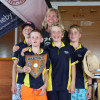 Eden District Inter Schools Regatta
