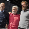 Jean-Luc Van Den Heede Crowned Winner of the Golden Globe Race