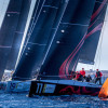 TP52 Series. The Menorca Kick-Off