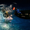Mariana Trench: Deepest-ever Sub Dive Finds Plastic Bag