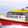 Two Oceans Marine Manufacturing Partners with the NSRI