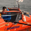 Man Rows From New Zealand to Chile