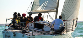 RCYC Youth Regatta 2019 Celebrates Transformation and Ocean Sustainability