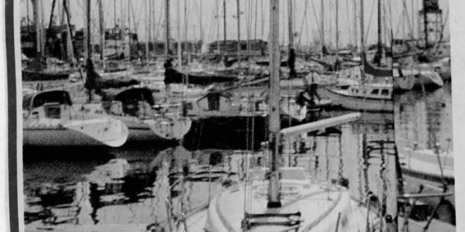 On this Day 14 October. A Peek Into Our Sailing History