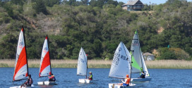 George Lakes Yacht Club – Interclub Regatta