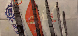 On This Day – 19 November. A Newspaper History of Sailing