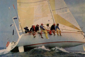 On This Day – 16 December. A Newspaper History of Sailing
