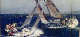 On This Day – 14 December. A Newspaper History of Sailing