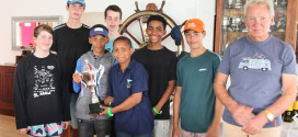 Knysna Yacht Club Inter Club Regatta