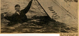 On This Day – 1 August. A Newspaper History of Sailing
