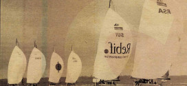 On This Day – 4 August. A Newspaper History of Sailing