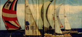 On This Day – 18 September. A Newspaper History of Sailing