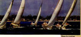 On This Day – 24 September. A Newspaper History of Sailing