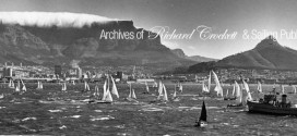 """Talking Sailing"" From My Archives. The Birth of the Rio Race"