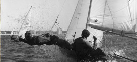 """Talking Sailing"" from My Archives. The Spearhead Dinghy – Lots of Photos!"
