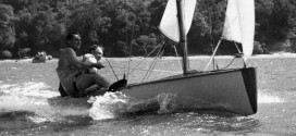 """Talking Sailing"" from My Archives. The Spearhead Dinghy"