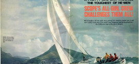 """Talking Sailing From My Archives. Lots of Rio!"