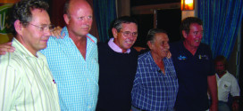 """Talking Sailing"" From My Archives. An Evening with Bertie"